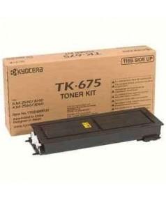 TK-675 [1T02H00EU0] Тонер-картридж для Kyosera KM-2540/ KM-3040/ KM-2560/ KM-3060 (20 000 стр.)