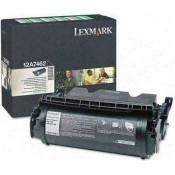 12A7462 Картридж для принтера Lexmark T6...
