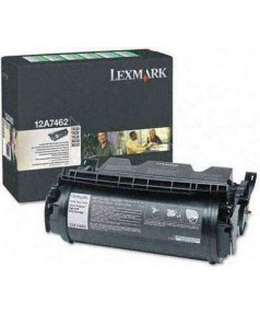 12A7462 Картридж для принтера Lexmark T630/ T632/ T634 (21000 стр.)