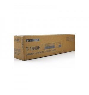 T-1640E Тонер-туба Toshiba ES = e-Studio 163/ 165/ 166/ 167/ 203/ 205/ 206/ 207/ 237 (24000 стр.)