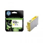 CD974AE HP 920XL Картридж Желтый повышен...