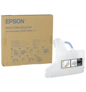 S050233 Коллектор отработанного тонера. Epson AcuLaser 2600N, C2600N (60 тыс стр./ч.б, 15тыс. цв.)