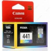 CL-441 [5221B001] CANON Картридж для PIX...