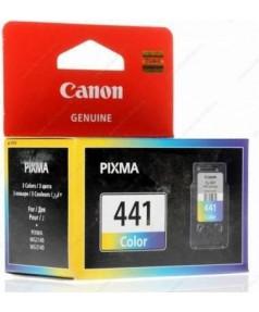 CL-441 [5221B001] CANON Картридж для PIXMA MG2140/ 2240, MG3140/ 3240, MG4140, MX374, MX474, MX514  Цветной. 180 страниц.