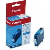 BCI-3eC [4480A002] Чернильница Canon BJC...