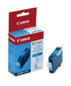 BCI-3eC [4480A002] Чернильница Canon BJC-3000/ 6000/ 6100/ 6200/ 6500, i550/ i850/ i6500, S400/ S450/ S500/ S520/ S530D/ S600/ S630/ S750/ S6300