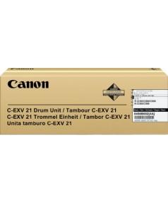 C-EXV21BK [0456B002BA] Drum (Барабан) к копирам Canon iR-2380i/ iR C2880/ iR C2880i/ iR C3380 / iR-3080/ iR-C3080i/ iR C3380i/ iR-3580/ iR-3580i черный