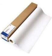 Рулон S041845 Premium Canvas Satin 13, А3+, 330мм х 6,1м, 350 г/м2, холст сатинированный для пигментных чернил