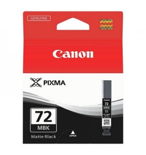 PGI-72 MBK [6402B001] Картридж матовый черный для Canon PIXMA PRO-10