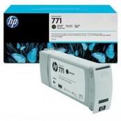 B6Y07A/ CE037A HP 771 Картридж матово че...
