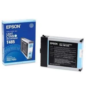 T485 / T485011 Картридж для Epson Stylus Pro 7500, LightC
