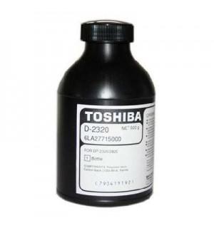 D-2320 Девелопер Toshiba e-Studio 163/ 165/ 166/ 167/ 195/ 203/ 205/ 206/ 207/ 225/ 237/ 232/ 245/ 2