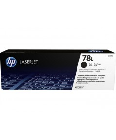 CE278L HP 78L Картридж для HP LaserJet P1560/ P1566 / P1606 / M1530 / M1536 уменьшеной ёмкости (1000стр)