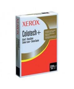 003R97972 Бумага XEROX COLOTECH+, А3, 220г/м2 (250л.), 170%CIE, Матовая, (в кор. 4 пач.)