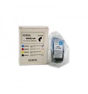 026R09954 Контейнер голубой XEROX 2260ij