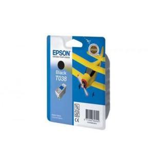 T03814A совместимый картридж TV для Epson Stylus Color C43 Black  (330стр.)