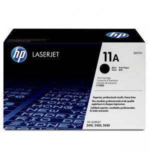 Q6511A HP 11A Картридж для HP LJ 2410/ 2420/ 2430 (6000 стр.)