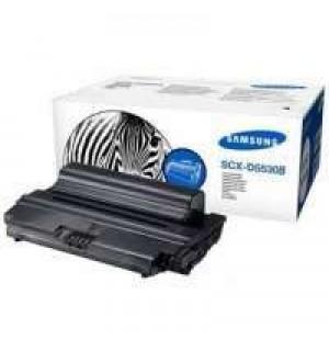 SCX-D5530B Samsung Тонер-картридж (8000 стр.)