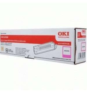 44059118/ 44059106 Тонер малиновый для принтеров OKI C810/ C830 (8000 стр)