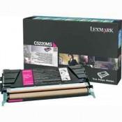 C5220MS Lexmark тонер картридж Return Pr...