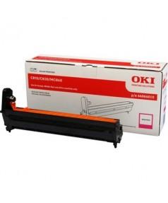 44064010 Фотобарабан малиновый для принтеров ОКI C801/ C810/ C821/ C830/ C851/ 860/ C861 (20000с.)