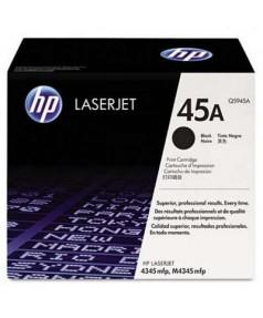 Q5945A / Q5945YC HP 45A Картридж для HP LJ 4345 mfp (18000 стр.)