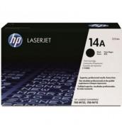 CF214A HP 14A Картридж для принтеров HP LaserJet ENTERPRISE 700 M725, 700 M712, черный (10000 стр)