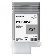 PFI-106PGY (Photo Grey) [6631B001] Картр...