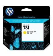 CH645A HP 761 Печатающая головка желтая...