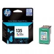 C8766HE HP 135 Картридж для HP DJ 460/ 5...