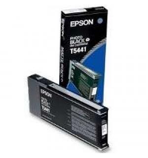 T5441 / T544100 Картридж Epson Stylus Pro 9600/ Pro 4000 Photo Black (220 мл.)