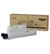 106R01221 Тонер-картридж повышенной емкости черный для Phaser 6360 (18000 стр.)