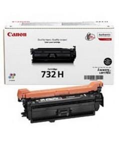 Canon Cartridge 732H Black [6264B002] Картридж черный для Canon LBP 7780Cx (12000 стр)