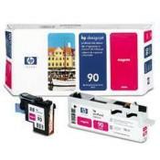 C5056A HP 90 Печатающая головка пурпурна...