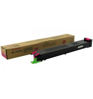 MX-31GTMA Тонер-картридж Sharp пурпурный для Sharp MX2301/ 2600/ 3100/ 4100/ 4101/ 5001 (15000стр)