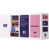 C4955A HP 81 Голова светло-пурпурная для...