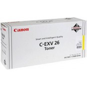 C-EXV26Y Yellow [1657B006] Тонер-туба к...