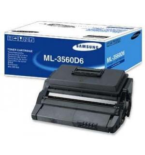 ML-3560D6 Samsung Тонер-картридж черный
