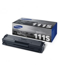 MLT-D111S Samsung 111S Тонер-картридж черный