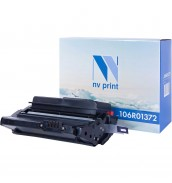 106R01372 совместимый Картридж NV Print для Xerox Phaser 3600 (20000 стр.)