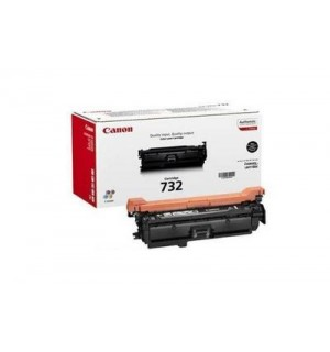 Canon Cartridge 732 Black [6263B002] Картридж черный для Canon LBP 7780Cx (6100 стр)