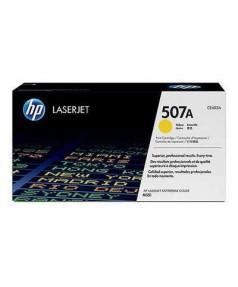 УЦЕНЕННЫЙ желтый картридж HP CE402A HP 507A для HP CLJ/Enterprise