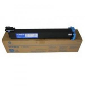 8938512 TN-210C Тонер Konica-Minolta bizhub C250/252 синий (12000стр.)