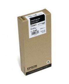 T5961 / T596100 Картридж для Epson Stylus Pro  SP 7890/ 7900 / 9900/ 9890, WT7900  Photo Black ( 350 ml )