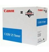 C-EXV21C [0453B002] Тонер-туба к копирам...