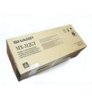 MX-312GT Тонер-картридж, для Sharp  MXM260/ MXM310/ AR5726/ AR5731/ MXM264N/ MXM314N/ MXM354N, 25000