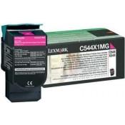 C544X1MG Картридж для Lexmark C540, C543...