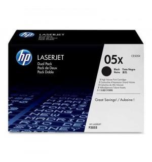 CE505X / CE505XC HP 05X Картридж для HP LJ P2050/ P2055 (6500 стр.)