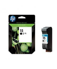 C6615D Картридж для HP DJ 810/ 816/ 825/ 840/ 843/ 845/ 916/ 920/ 940/ 3810/ 3816/ 3820/ 3822; OJ 5110/ v30/ v40/ v45; psc500/ 750/ 950, fax 1230, copier 310 Black (495 стр.)