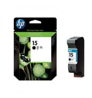 Уцененный C6615D Картридж для HP DJ OJ fax 1230, copier 310 Black дешево